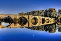 Prado Bridge, Braga, Portugal