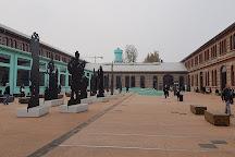 Officine Grandi Riparazioni, Turin, Italy
