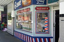 Norm wrightson hairway, Fremantle, Australia