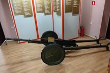 Gomel Regional Museum of Military Glory, Gomel, Belarus