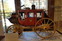 Wells Fargo Museum, Sacramento, United States