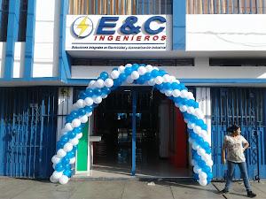 E&C INGENIEROS E.I.R.L. 6