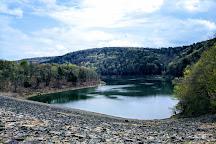 Tionesta Lake and Dam, Tionesta, United States