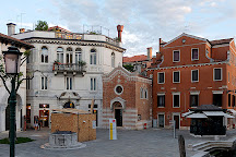 Cappella di San Vio, Venice, Italy