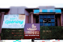 Lemongrass Family Reflexology & Spa Bintang Jaya Branch, Miri, Malaysia