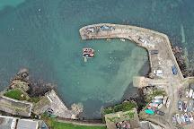 Coverack Harbour, Coverack, United Kingdom