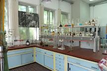 LWL-Industriemuseum Henrichshutte Hattingen, Hattingen, Germany