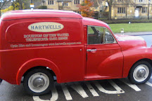 Hartwells Cotswold Cycle Hire, Bourton-on-the-Water, United Kingdom