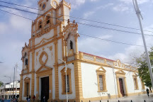 Iglesia de Lorica, Lorica, Colombia