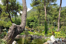 Ataturk Park, Marmaris, Turkey