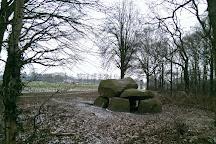 Hunebed D3, Midlaren, The Netherlands