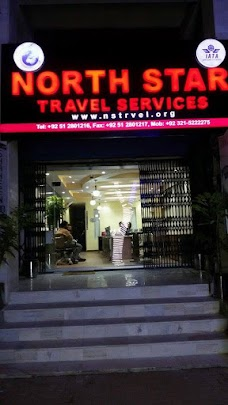 North Star Travel Services islamabad