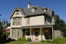 Harriet Beecher Stowe Center, Hartford, United States