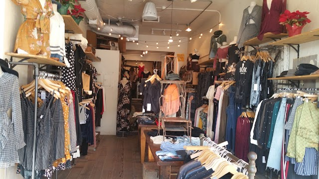 Timeless Boutique