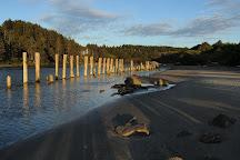 Moclips River, Moclips, United States