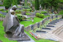 Antakalnis Cemetery, Vilnius, Lithuania