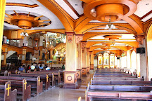 Monastery of the Holy Eucharist, Sibonga, Philippines