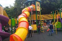 Parque de los Venados, Mexico City, Mexico