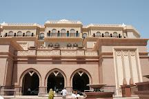 Heritage Village, Abu Dhabi, United Arab Emirates