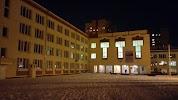 Школа № 40, микрорайон Восточный на фото Старого Оскола