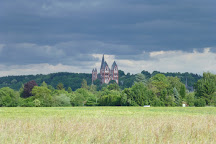 Limburg Cathedral, Limburg, Germany
