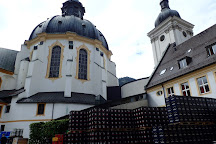 Klosterbrauerei Ettal, Ettal, Germany