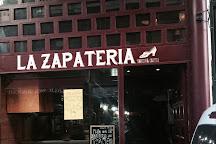 La Zapateria, Madrid, Spain