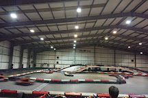 Xtreme Karting Falkirk, Falkirk, United Kingdom