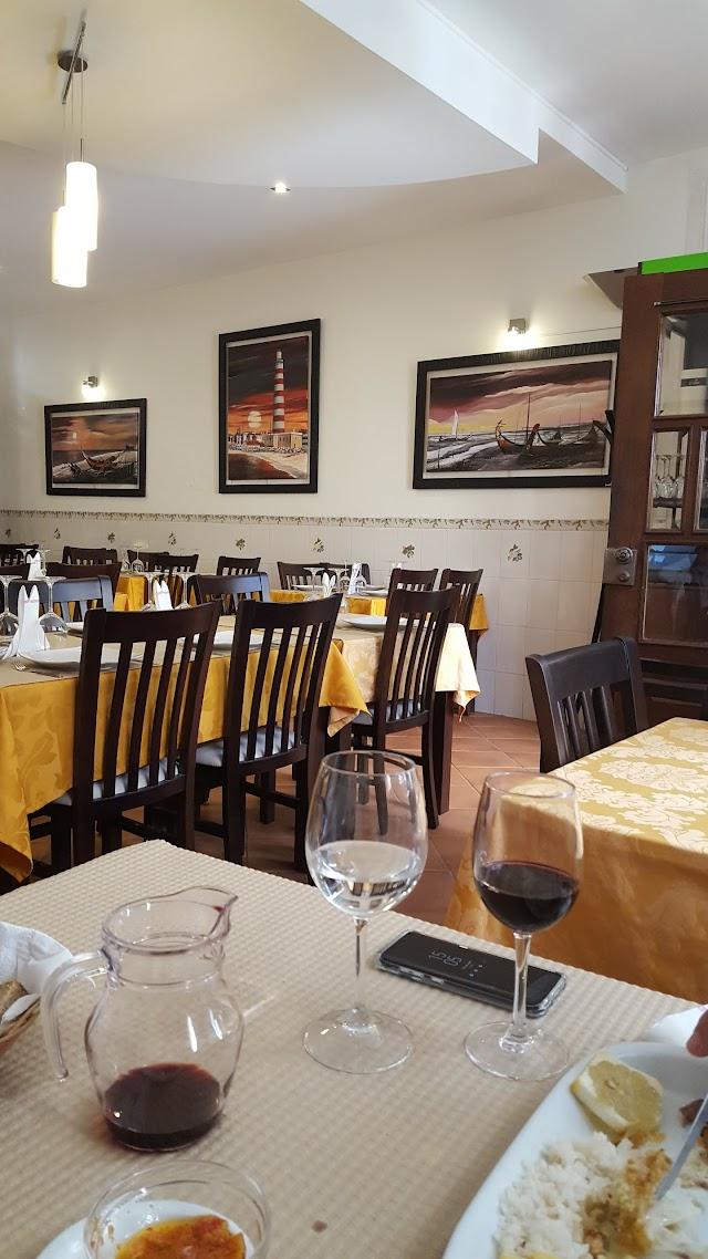 Restaurante Pensão Ferro
