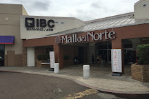 Mall del Norte, Laredo, United States