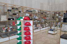 Etihad Museum, Dubai, United Arab Emirates