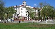 Единая Россия, Тюменское городское местное отделение, улица Володарского на фото Тюмени
