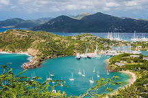 Lawrence of Antigua Tours, St. John's, Antigua and Barbuda