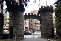 Monumento a Simon Bolivar, Bogota, Colombia