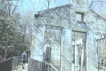 Carbide Willson Ruins, Chelsea, Canada