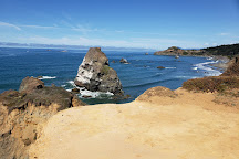 Otter Point State Recreation Site, Gold Beach, United States