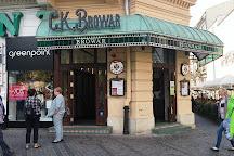 C.K. Browar, Krakow, Poland