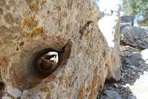 Cyclopean Wall, Argostolion, Greece
