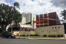Rockhampton Art Gallery, Rockhampton, Australia