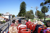 Big Bus Sydney, Sydney, Australia