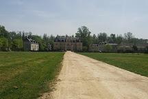 Chateau du Lathan, Breil, France