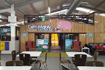 Cefn Mably Farm Park, Cardiff, United Kingdom