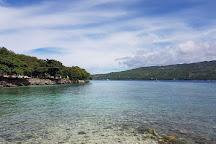 Sumilon Island, Cebu Island, Philippines