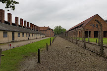 Panstwowe Muzeum Auschwitz-Birkenau, Oswiecim, Poland