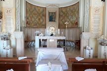 Santuario della Madonna del Buoncammino, Altamura, Italy