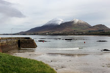 Clew Bay Archaeological Trail, Westport, Ireland