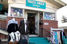 Knock Knock Boutique, Hershey, United States