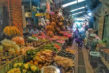 Kalaw Myoma Market, Kalaw, Myanmar