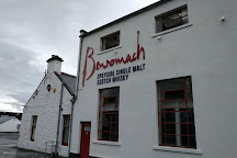 Benromach, Forres, United Kingdom