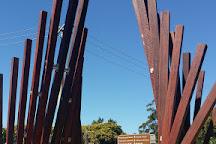 Gallery Walk, Eagle Heights, Australia